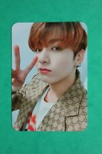 BTS Official Light Stick Map of The Soul Special Edition - Jungkook Photocard