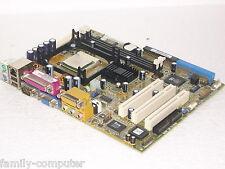 ASUS P4SDR-VM/SA/LAN/MAX  BOARD