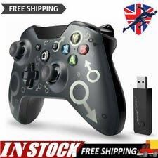 Brand New Xbox One Wireless Controller With 2.4G Receiver For Xbox One Windows