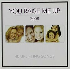 You raise me up 2008 Secret Garden, Shane Hampsheir, Joe Cocker & Jenni.. [2 CD]