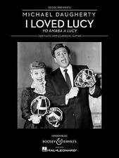 I Loved Lucy: Yo Amaba a Lucy Flute and Classical Guitar by Boosey & Hawkes...