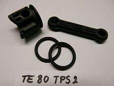 Hilti te 80 tps 02 Bielle + agents pathogènes piston + O-ring pour percussion!!!
