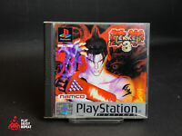 Tekken 3 Playstation 1 Sony PS1 GC FAST AND FREE UK POSTAGE Collectible Retro