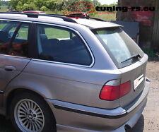BMW 5er E39 Touring Kombi Dachspoiler Dachflügel Heckspoiler Spoiler Flügel