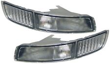 TOYOTA MR2 MK2 SW20 (91-99) FRONT INDICATOR LIGHTS - CLEAR