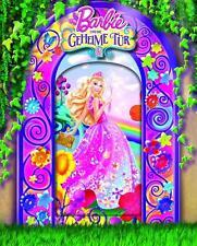 Barbie und die geheime Tür Buch zum Film (2014, Gebundene Ausgabe)
