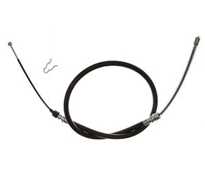 Parking Brake Cable-Element3 Rear Left Raybestos BC97419