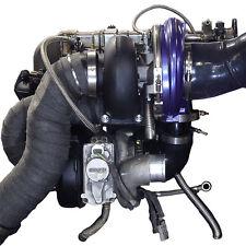ATS Add A Turbo Kit Stock w/ Aurora 5000 for Dodge Cummins 10-12 6.7L