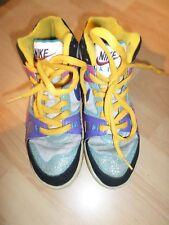 Ladies Nike 344343-051 Air Digs High Top Shoes Sz 8.5-