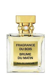 Fragrance Du Bois Brume Du Matin Eau de Parfum 50ml EDP New Without Box