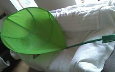IKEA leaf canopy kids bedroom boy girl jungle theme rare discontinued item