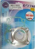 KR Zylinder Motordichtsatz Dichtsatz TOP END SUZUKI DS 80 85-92 Gasket set