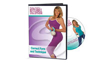 Kathy Smith Kettle Bell Correct Form and Technique DVD, new in packaging 05-9010