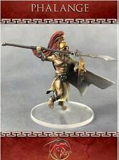 Sygill Forge Greek Phalanx Hoplite Warrior