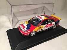 Audi A4 STW DTM Team ABT Biela #45 1998 - Minichamps 1/43