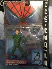 SPIDER-MAN   Toy Biz     Super Poseable Green Goblin  RARE. NM-MT L@@K