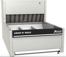 Pitco Pcc-14 French Fry Warmer