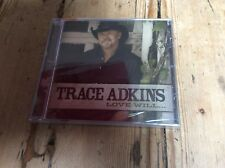 Trace Adkins - Love Will [New CD]