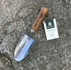 Kent & Stowe Garden Life Stainless Steel Garden Hand Trowel
