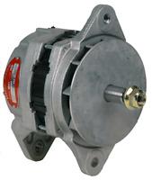 New 22SI J180 mount 24V 70 Amp Alternator