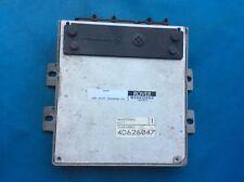 MG F/TF 1.8 Non VVC Engine ECU (Part #: NNN000060)