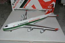 "Inflight 200 1/200 Evergreen International 747-100 ""Supertanker 979"" N479EV, NIB"