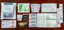 Skin Stapler Wound Kit First Aid Surgical Survival Bug Out Surgical Suture Set