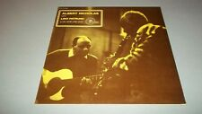 ALBERT NICHOLAS IN MILAN (WITH LINO PATRUNO AND DIXIELAND)  - LP - MADE IN ITALY