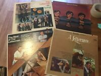 The Lettermen LP Lot: Best Of/ Spring/ Reflections..All Tested SOLID VG to VG+..