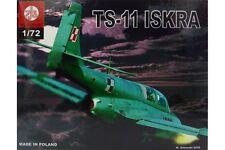 ZTS PLASTYK S106 1/72 TS-11 Iskra