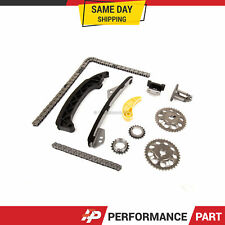 Timing Chain Kit for 08-15 Lexus CT200h Toyota Corolla Prius Scion xD 1.8 2ZRFE