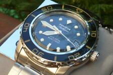 Brand New Seiko Fifty Five Fathoms FFF Dive Watch Mod Dagaz Dial Automatic SNZH