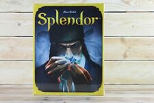 Splendor  Asmodee Board Game Brand New Factory Sealed