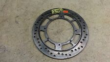 1984 honda cr500r mx H755-5~ front brake disc