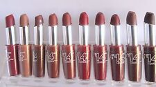 Maybelline Super Stay 14HR Lipstick Pick Your color!#015,025,040,045,050,060,+