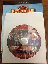 Rescue Me - Season 5, Disc 3 REPLACEMENT DISC (not full season)