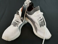 new ADIDAS Boost men shoes jumps Whitaker ART AC8233 white 9 MSRP $175