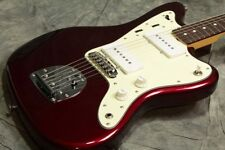 Fender Japan Exclusive Classic 60s Jazzmaster Old Candy Apple Red From Japan