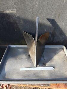 Wolseley merry tiller rotavator Ect Ridger
