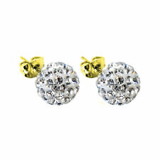 Crystal Mixed Themes Fashion Earrings