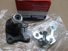 AUDI A 3 FRONT RIGHT HAND LOWER BALL JOINT  UNIPART GSJ 1068