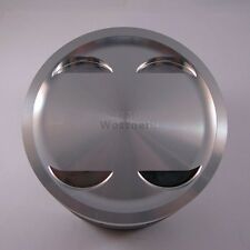 Wossner Forged pistons. Mitsubishi Impreza WRX STI, Part # K9131DA ,99.5 mm bore