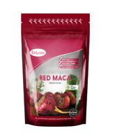 Morlife Peru Red Maca Powder 100g | Maca Root Certified Organic Superfood