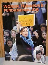 Women, Feminism & Fundamentalism