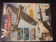 ** Wing Masters n°1 Short Sunderland / Insignes et marquages Luftwaffe 39-45