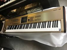Korg KRONOS 2 / 8  88 Key keyboard GOLD  Edition  /in box  GD //ARMENS//