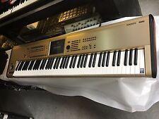 Korg KRONOS 2 / 8  88 Key keyboard GOLD  Edition  /in box  GD //ARMENS//