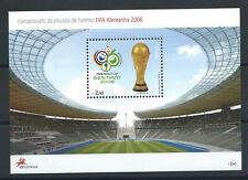"""Portugal Bloc N°246** (MNH) 2006 - Coupe du monde de football """"2006"""""""