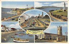 BR93431 plymouth devon royal parade   uk