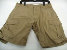 D97 PATAGONIA CARGO SHORTS  SIZE 35